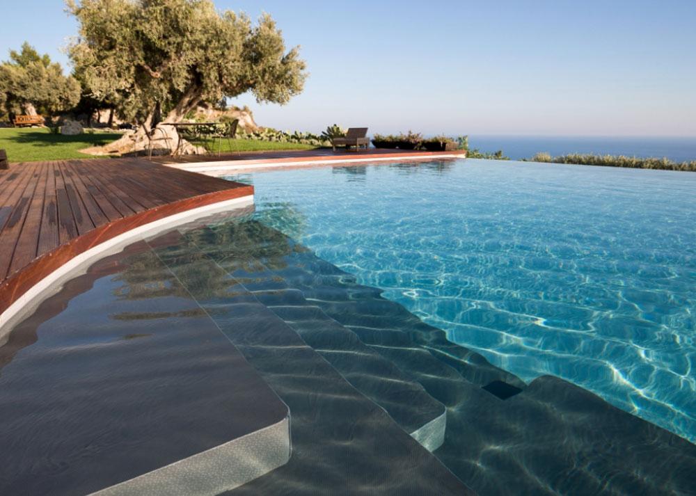 Foto piscine interrate arezzo - Foto piscine interrate ...